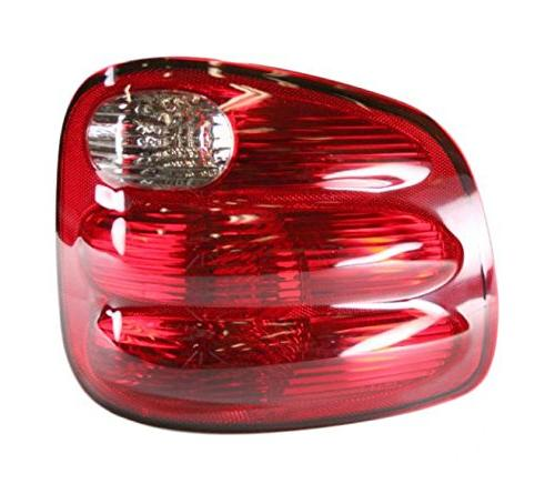 Taillight Tail Lamp Driver Side Rear Left LH for 00-04 Ford