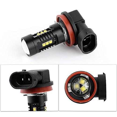 YITAMOTOR High Chipsets H8 Fog Driving Lumen HID Projection