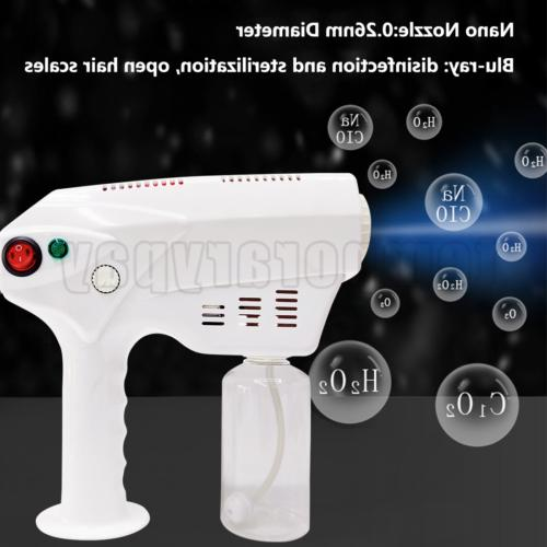 Spray Nano Machine USA