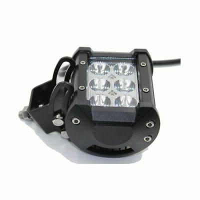 4x Led Reverse Cube Pods Offroad Truck SUV