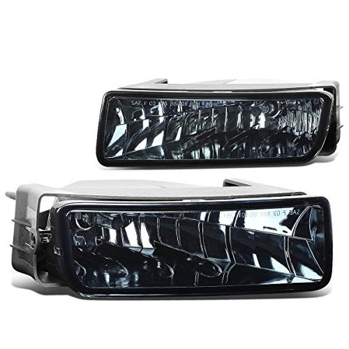 ford expedition u222 pair of bumper