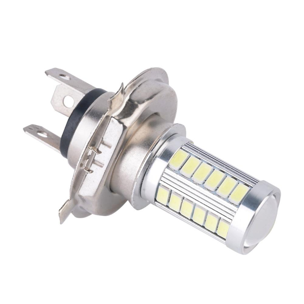 33SMD 33 LED 12V 800lm Traffic <font><b>Light</b></font> <font><b>Fog</b></font>