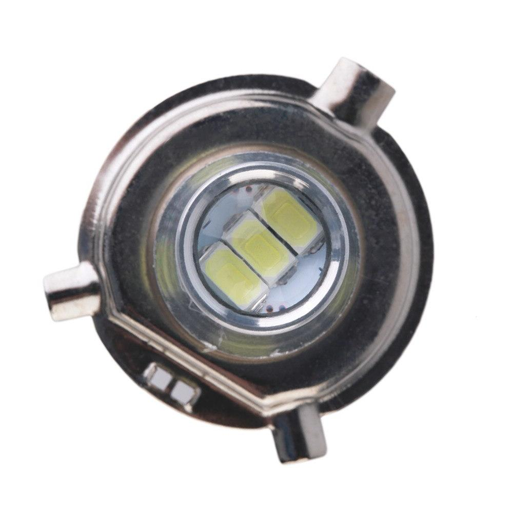 ICOCO H4 33SMD Car <font><b>Light</b></font> Headlight 12V 800lm DRL Daytime Traffic <font><b>Light</b></font> <font><b>Lights</b></font>