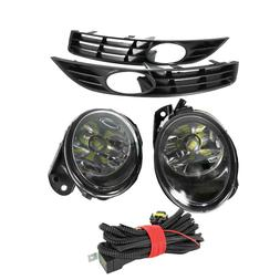 LED <font><b>Light</b></font> For VW Passat B6 3C 2006 2007