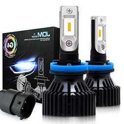 JDM ASTAR Newest Version G4 8000 Lumens Extremely Bright All