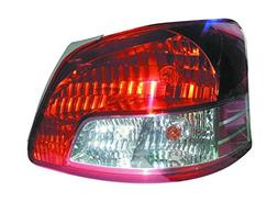taillight tail lamp rear brake light driver
