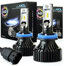 JDM ASTAR Newest Version G4 8000 Lumens Extremely Bright AEC