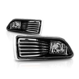 Winjet WJ30007009 05-10 Scion Tc Fog Lights -  -
